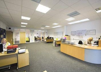 Thumbnail Serviced office to let in Kingsfield Close, Kings Heath Industrial Estate, Northampton