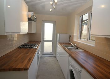 Thumbnail 2 bed terraced house for sale in Westmorland Street, Denton Holme, Carlisle, Cumbria