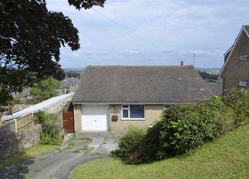 Thumbnail 2 bed detached bungalow for sale in Chapel Lane, Crich, Matlock