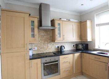 Thumbnail 2 bed flat for sale in Cranleigh Close, Sanderstead, Croydon, Surrey