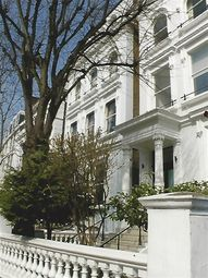 Thumbnail 3 bed flat to rent in Pembridge Crescent, Notting Hill, London