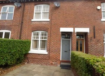 Thumbnail 3 bed terraced house to rent in 33 Moss Lane, A/E