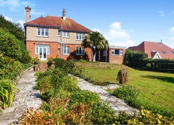 Thumbnail 5 bed detached house for sale in Cypress Road, Newport