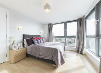 Thumbnail 1 bed flat for sale in Arizona Building, Deals Gateway, Deptford, London