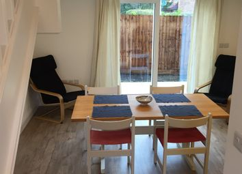 Thumbnail 1 bed detached house to rent in Lucerne Close, Cherry Hinton, Cambridge