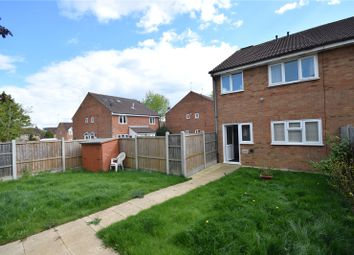 Thumbnail 1 bedroom maisonette to rent in The Paddock, Thorley, Bishop's Stortford