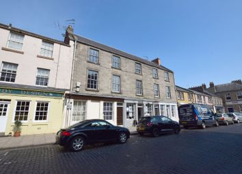 Thumbnail 1 bed flat for sale in Woodmarket, Kelso