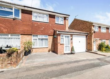 3 bed semi-detached house for sale in Mallards Road, Woodford Green IG8