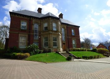 Thumbnail 2 bed flat to rent in Clevelands Drive, Bolton, Greater Manchester