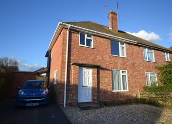 Thumbnail 4 bed semi-detached house to rent in Holberton Road, Reading