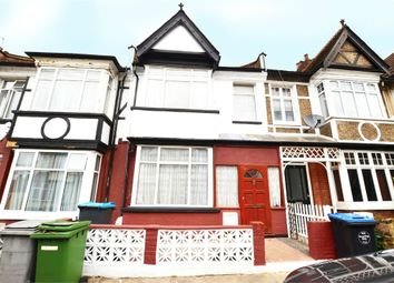 Thumbnail 3 bedroom terraced house to rent in Acacia Avenue, Wembley, Greater London