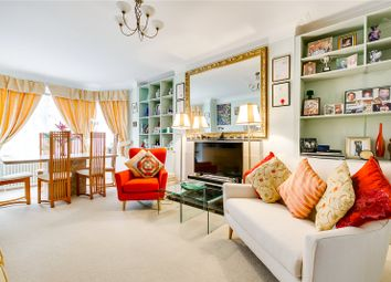 Thumbnail 3 bed flat for sale in Highlands Heath, Portsmouth Road, London