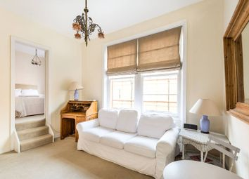 Thumbnail 1 bed flat for sale in Egerton Gardens, Chelsea