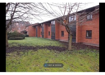 Thumbnail 1 bed flat to rent in Forster Street, Nottingham