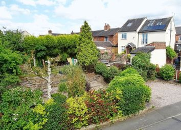 Thumbnail 5 bed detached house for sale in Church Street, Audley, Staffordshire