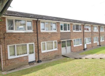 Thumbnail 1 bed flat for sale in Froxfield Road, Havant