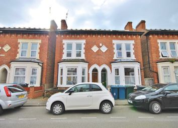 Thumbnail 4 bedroom semi-detached house to rent in Rosebery Avenue, West Bridgford, Nottingham