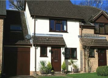 Thumbnail 3 bedroom semi-detached house for sale in St. Christophers Gardens, Ascot