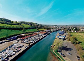 Thumbnail Land for sale in Baltic Wharf, St. Peters Quay, Totnes, Devon, UK