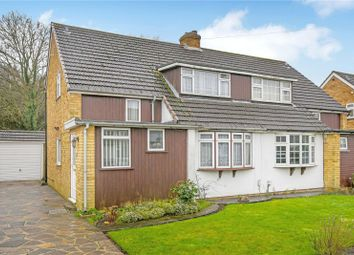 3 bed semi-detached house for sale in Fontwell Drive, Bromley, Kent BR2