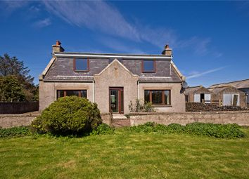 Thumbnail 3 bedroom detached house for sale in Greystone, Hatton, Peterhead, Aberdeenshire