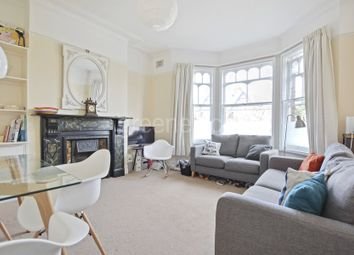 Thumbnail 3 bedroom flat to rent in Chamberlayne Road, Queens Park, London