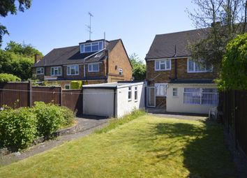 3 bed semi-detached house for sale in Eastlea Avenue, Watford WD25
