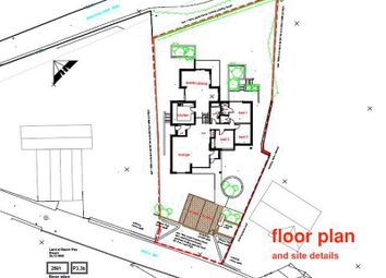 Thumbnail Land for sale in Highview Way, Bream, Lydney