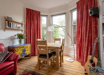 Thumbnail 2 bed flat for sale in Chancelot Terrace, Edinburgh