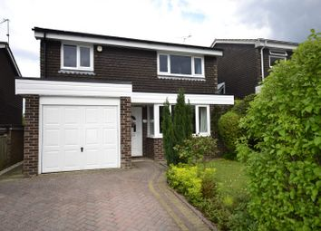 Thumbnail 4 bed property for sale in Broadmead Avenue, Tunbridge Wells