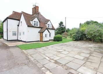 Thumbnail 5 bedroom detached house for sale in Friends Green, Weston, Hitchin