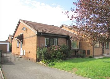 Thumbnail 2 bed bungalow for sale in Redwood Drive, Morecambe