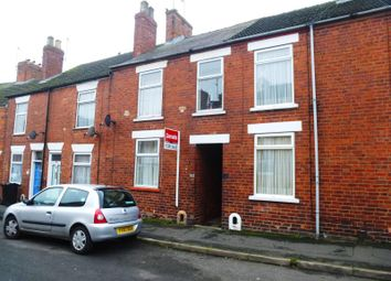 Thumbnail 3 bed property to rent in Dudley Road, Grantham