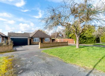 Thumbnail 1 bed detached bungalow for sale in Staines Lane, Chertsey