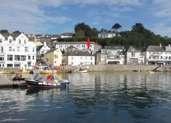 Thumbnail 2 bed flat for sale in Bohella Road, St Mawes