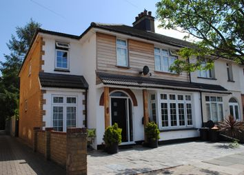 Thumbnail 5 bed end terrace house for sale in Pretoria Road, Romford
