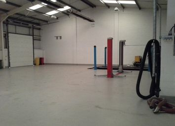 Thumbnail Industrial to let in Meadow View Industrial Estate, Rands Lane, Armthorpe