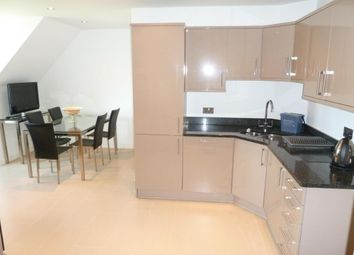 Thumbnail 2 bed flat for sale in Heritage Grange, 77 Salterton Road, Exmouth