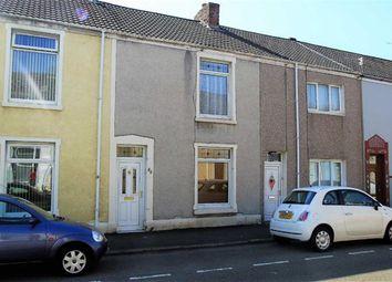 Thumbnail 3 bedroom terraced house for sale in Oxford Street, Swansea, Swansea