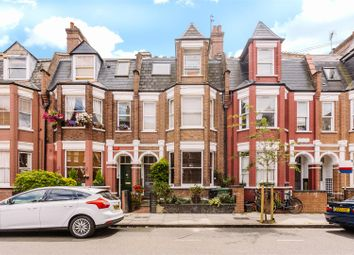 Thumbnail 4 bed maisonette for sale in Birnam Road, London