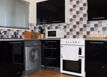 Thumbnail 3 bed maisonette to rent in Modbury Close, Plymouth