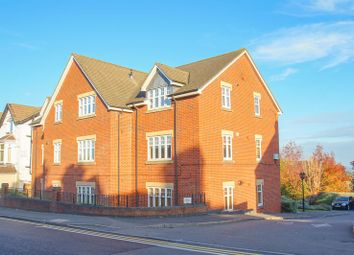Thumbnail 1 bed flat for sale in Mount Pleasant, Redditch, Worcs