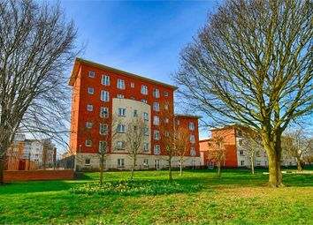 Thumbnail 1 bedroom flat for sale in Viceroy Court, Soudrey Way, Cardiff