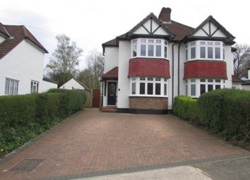 Thumbnail 3 bed terraced house to rent in Spring Gardens, Orpington