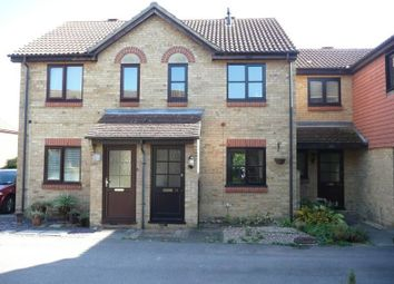 Thumbnail 2 bed property to rent in Warden Abbey, Bedford