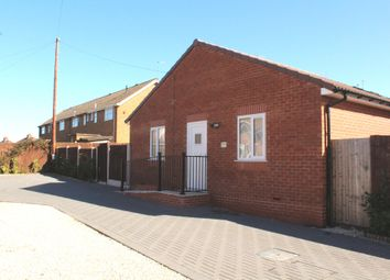 Thumbnail 2 bed detached bungalow for sale in Highfield Road, Tipton
