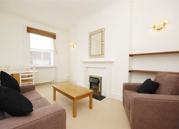 Thumbnail 1 bed flat to rent in Oakley Street, London