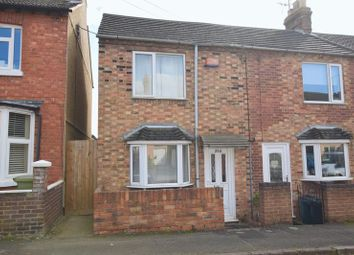 Thumbnail 2 bed end terrace house for sale in Napier Street, Bletchley, Milton Keynes