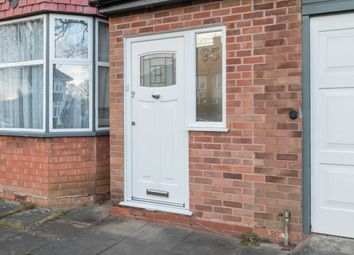 Thumbnail 4 bed semi-detached house for sale in Jacey Road, Shirley, Solihull