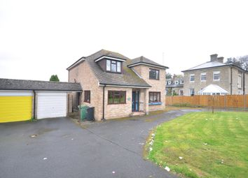 Thumbnail 4 bed detached house to rent in The Priory, East Farleigh, Maidstone